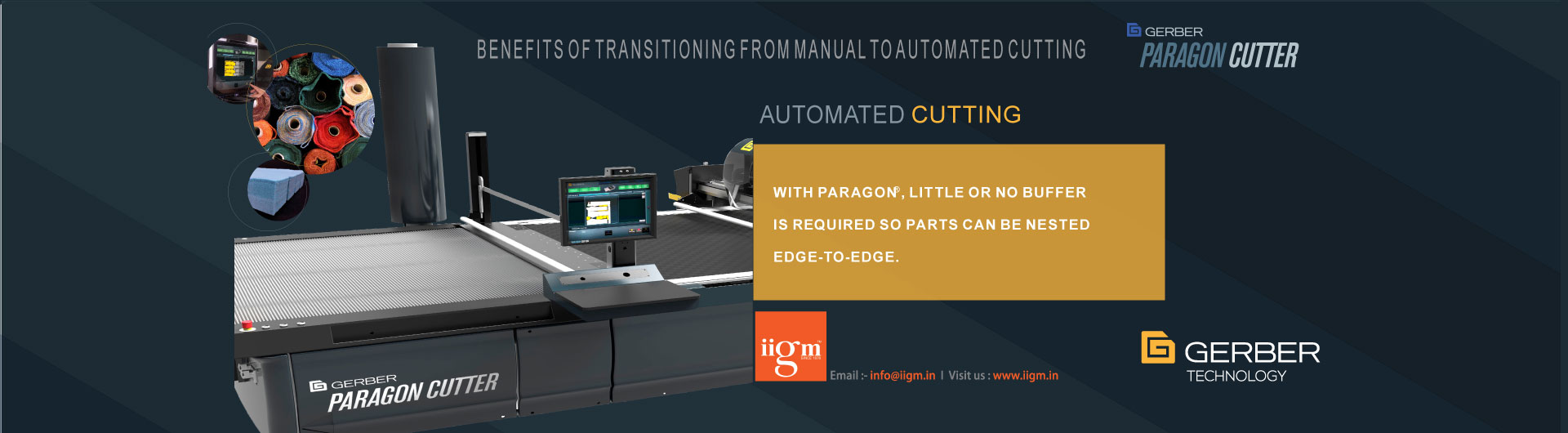 Gerber-Automated-Cutting
