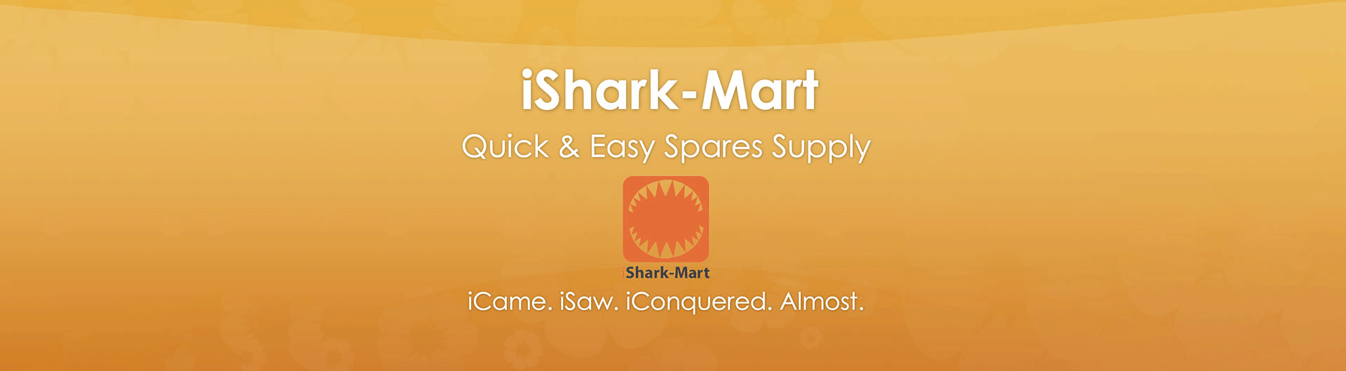 iSharkmart