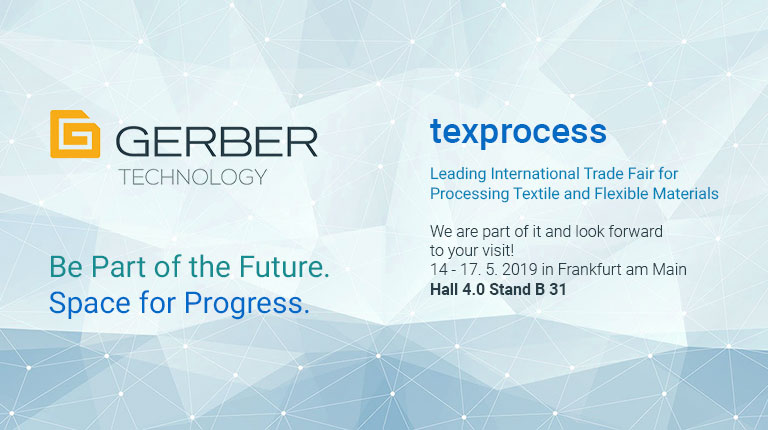 gerber technology-texproces