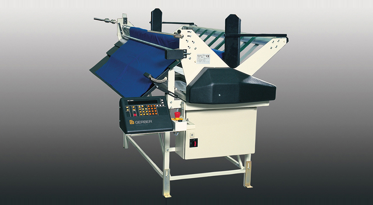 Single-Ply Material Feeder