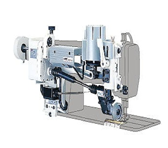 Puller Attachment Racing Pullers For Sewing Machines