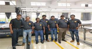 Embracing your CAD/CAM Digital Reality, Tirupur