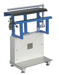 NS-6020, Movable Pneumatic Material Clip Stand