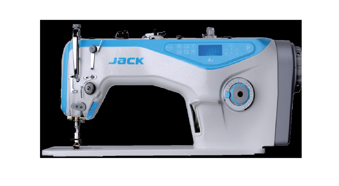 Jack A3 Sewing Machine for Sale