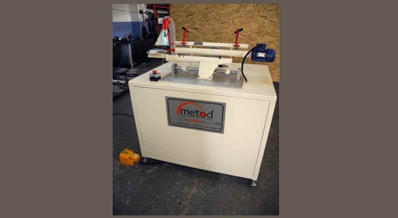 paper crinkle machine