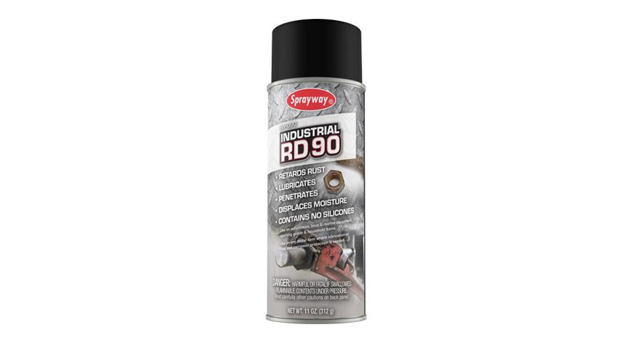 SW 090 (RD-90) Spray Lubricant