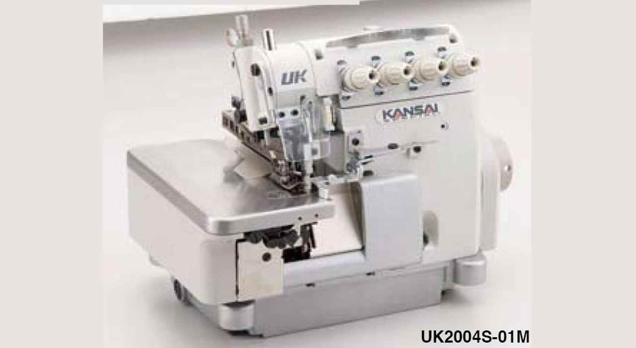 Buy Multi Needle Sewing Machines From Kansai Online In