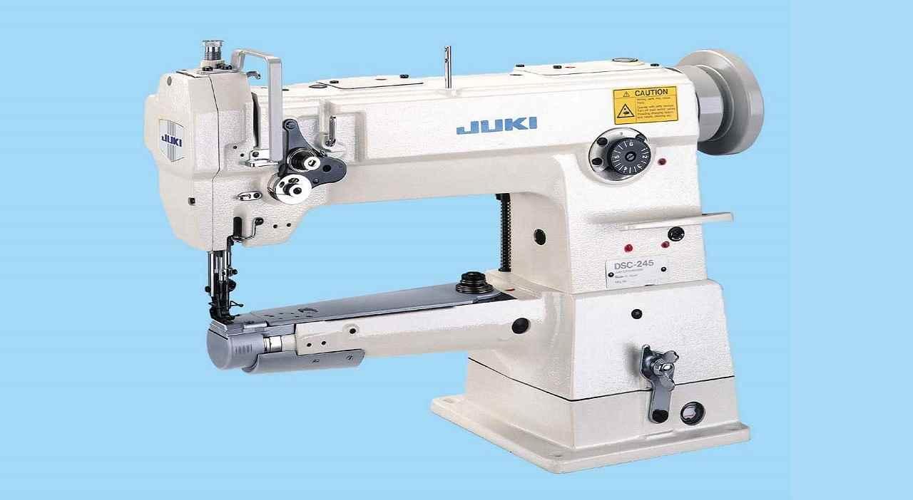 Buy Juki Dsc Series Cylinder Bed Lockstitch Machines