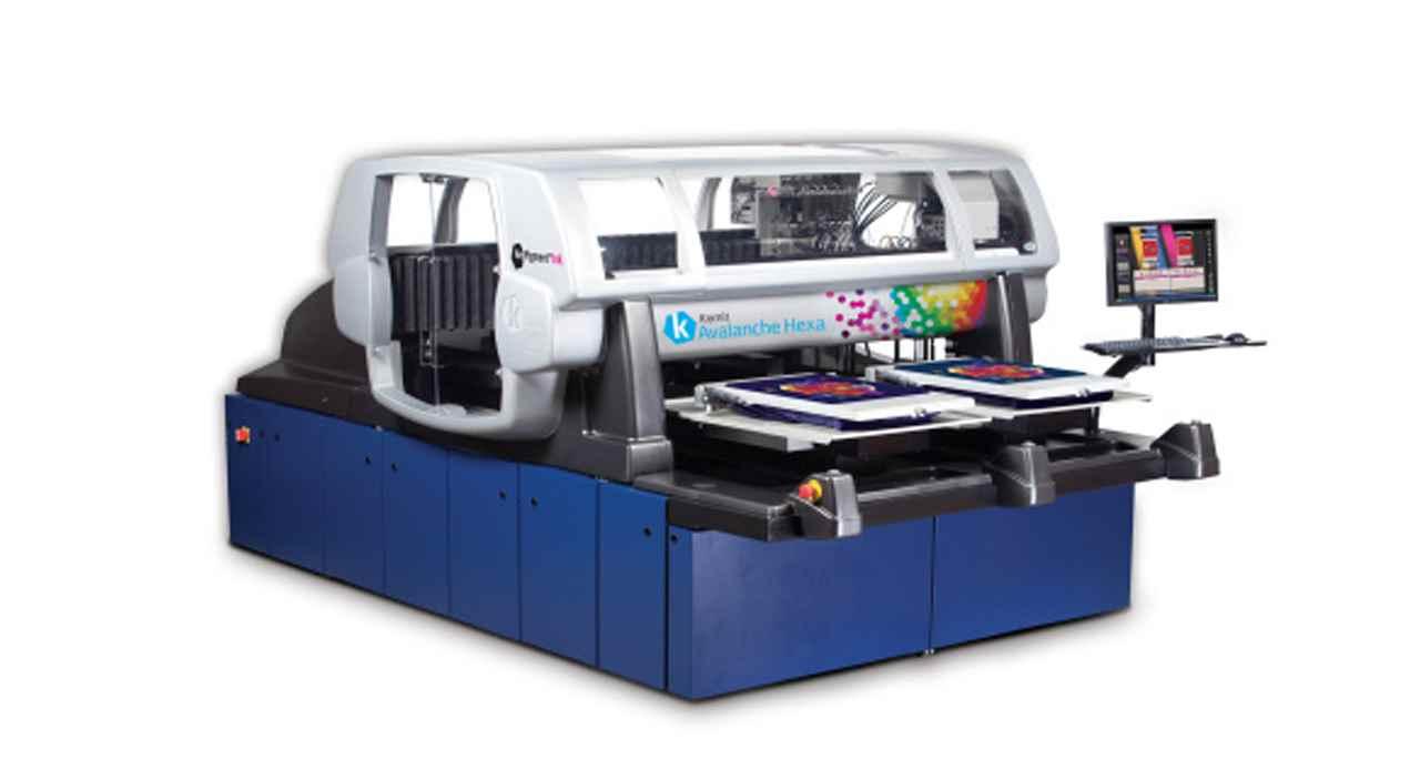 T Shirt Printing Machine Price In Kerala